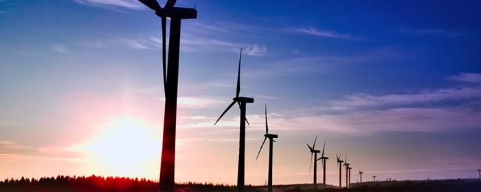 Continental Eléctrica - Energía Eólica