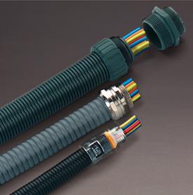 Continental Eléctrica - Tubos Flexibles